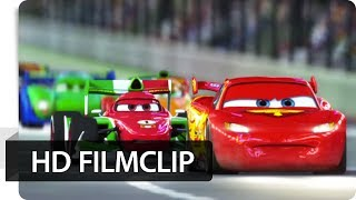CARS 2: Vier Minuten Clip - Rennen In Japan | Disney•Pixar HD