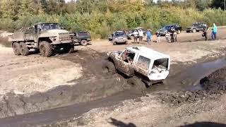 Урал 4320 рятувальник