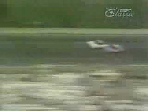 Daytona 500 1976 - finish - LIVE