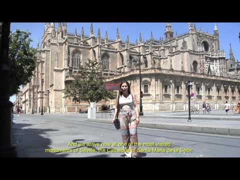 Un día en Sevilla/One day in Seville