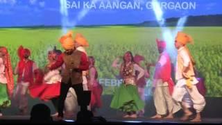 Dance by Somvir Kathurwal