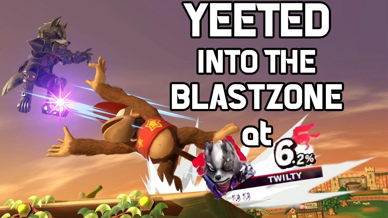 Fastest Stocks in Smash Ultimate #28