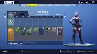 honest review fortnite season 6 battle pass