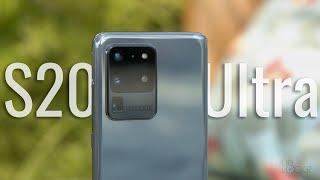 Samsung Galaxy S20 Ultra Complete Walkthrough: Samsung's Best Phone Yet
