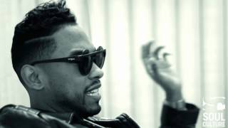 "Miguel on Alicia Keys collaboration ""Where's The Fun In Forever"" 