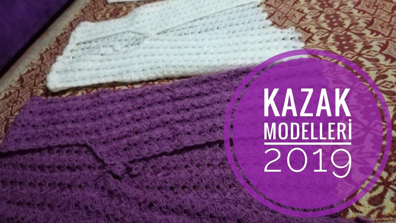 kazak modelleri 2019 el isi kazak modelleri kazak orgu