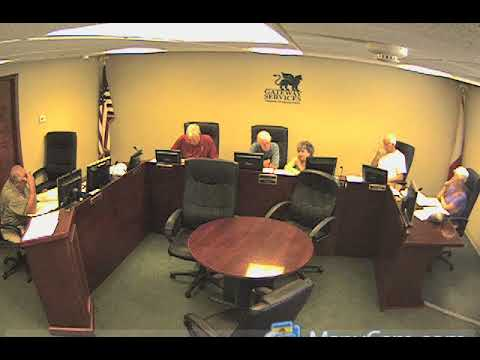 Pelican Preserve Advisory Committee 08.13.15 Part 1