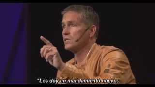 MENSAJE FINAL  DE JIM CAVIEZEL (ACTOR DE LA PASION DE CRISTO) HD