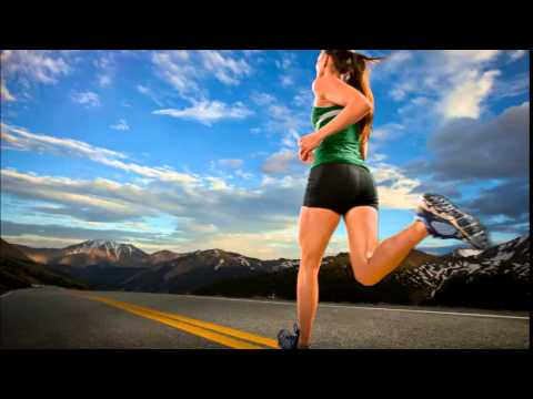 Running Music 2016 - Uplifting Energy & In-Sync Mixing (150