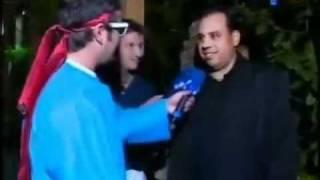Pânico na TV 25/12/11 - Vesgo e Tucano em Santa Catarina - Festas De Florianopolis.