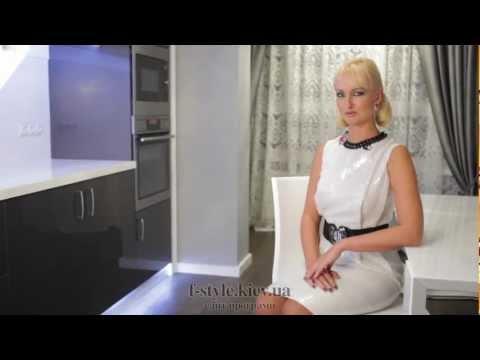 F-Стиль. 2 сезон. Выпуск №3 - 'Современная Кухня' - Видео с YouTube на компьютер, мобильный, android, ios