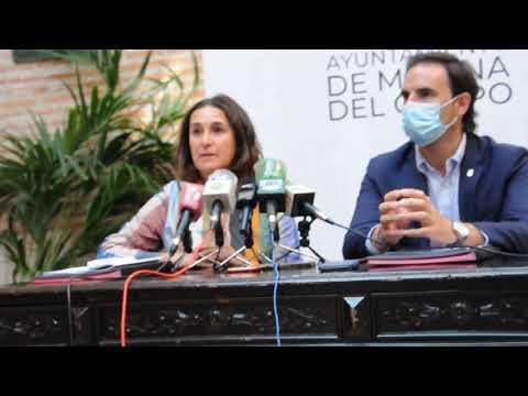 El Partido Popular y Medina Primero sellan su pacto para gobernar Medina del Campo