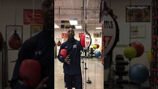 Double End Bag Workouts. Sweet Science Boxing Club Boxing Tips
