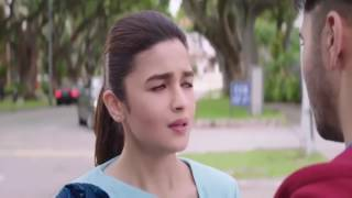 Humsafar Full Video   Female Version   Alia Bhatt ,Varun   Akhil Sachdeva  'Badrinath Ki Dulhania'