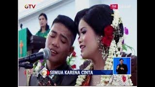 Video Haru!! Kisah Mahasiswi Cantik yang Nikahi Pria Penyandang Disabilitas di Simalungun - BIS 14/07 download MP3, 3GP, MP4, WEBM, AVI, FLV Juli 2018