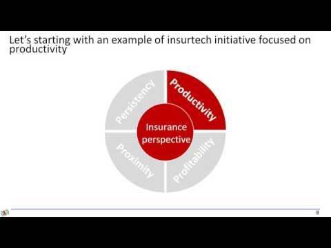 2017 Global Insurance Symposium - 4 Ps of Insurtech: Innovation Keynote