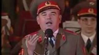 Kalinka   Red Army Choir Les Choeurs de l'Armée Rouge
