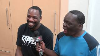 Floyd Mayweather vs. Vasyl Lomachenko: Fantasy Fight predictions from the Mayweather Boxing Club
