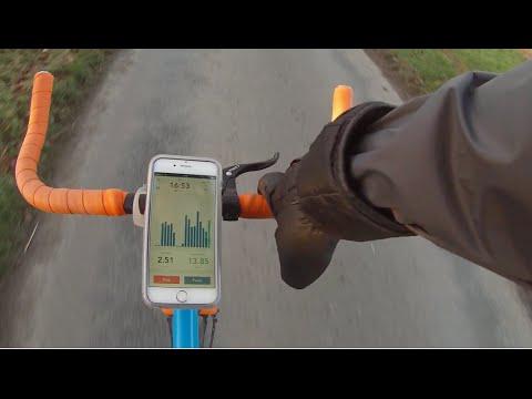 quad lock bike mount kit review unboxing iphone 6. Black Bedroom Furniture Sets. Home Design Ideas