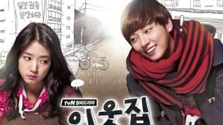 """""""Wish It was You"""" - Lee Jung, Flower Boy Next Door OST {Soundtrack} Mp3"""