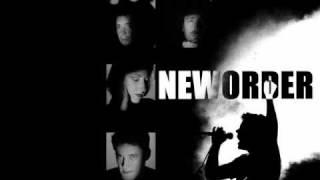 New Order - Someone Like you   original mix lyrics