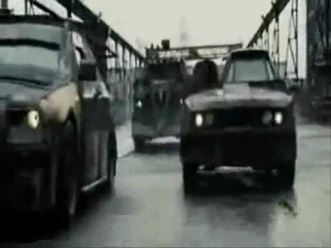 Axe - Rock 'N' Roll Party In The Streets (Death Race) (Fan Made Video)