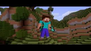 Minecraft Piosenka o TNT ( remix taio cruz dynamite)