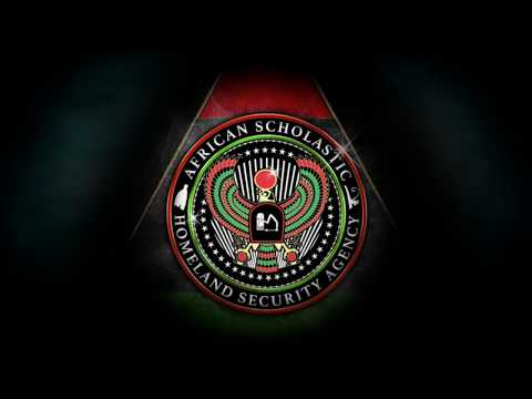 African Scholastic Homeland Security Agency 1