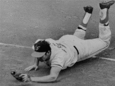 1970 World Series, Game 5: Reds @ Orioles