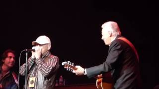 Tommy Emmanuel, Nashville Skyline Rag