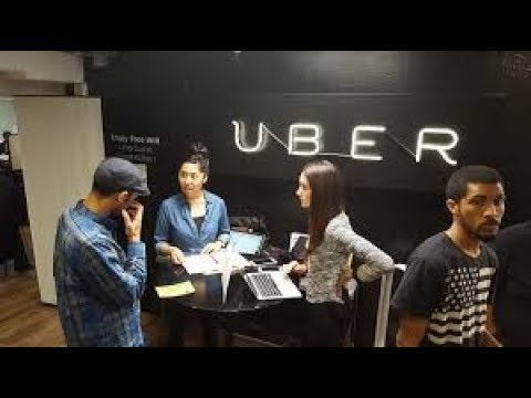 Uber Drivers! Would you work at the Uber greenlight hub? They're hiring! Really good benefits!!!