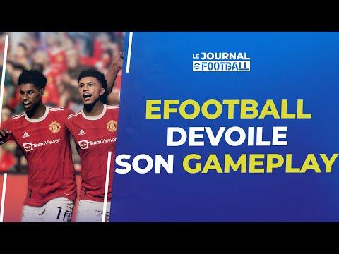 eFootball : Toutes les nouveautés du gameplay !