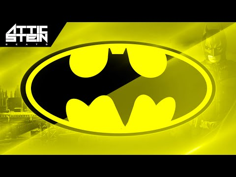 BATMAN THEME SONG REMIX PROD  ATTIC STEIN