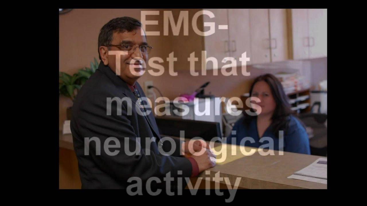 Dr A J  Barot - Virginia Neurology and Sleep Medicine