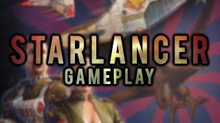 Retro Gaming PC - StarLancer | Gameplay [2000]