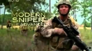 'Продвинутый снайпер' Документальный