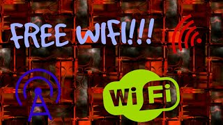 *UPDATE* How to get free WiFi on Xbox one