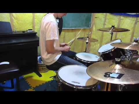 Finale by Funeral Party Drum Cover