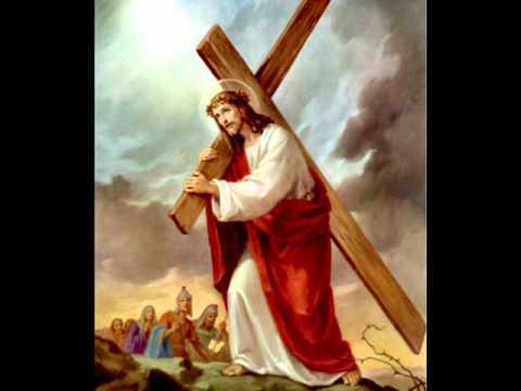 Il Santo Rosario - Misteri Dolorosi (o del Dolore) - (Martedi' e Venerdi')