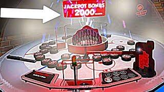 KOLEJNA OGROMNA WYGRANA NA AUTOMATACH *JACKPOT* | The Coin Game PL