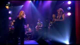 Watch Trijntje Oosterhuis Merry Christmas Baby video