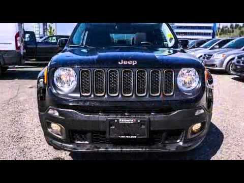2016 jeep renegade 75th anniversary edition youtube. Black Bedroom Furniture Sets. Home Design Ideas