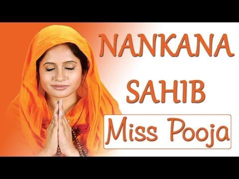 Miss Pooja - Nankana Sahib - Proud On Sikh