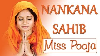 Miss Pooja - Nankana Sahib - Proud On Sikh