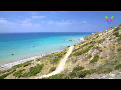 4K Cyprus - The Colors of Cyprus