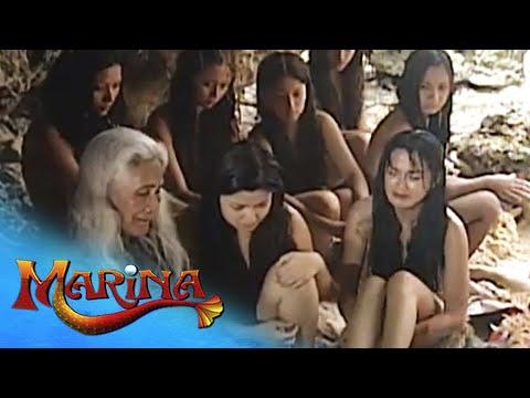 Marina: Pagkawala ng mga Buntot ng mga Sirena | FULL EPISODE 38