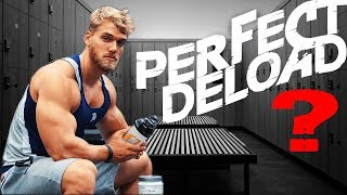 HOW TO DELOAD |  AUFBAU, DIÄT & POWERLIFTING