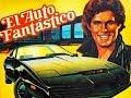 El Auto Fantastico en español latinoTemporada1Episodio3