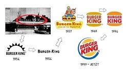 Die Geschichte von Burger King