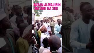 Download Video Yusuf Autan Almajirin ma'aiki Na sidi majalisi Raddi Ga Yan haqiqa MP3 3GP MP4
